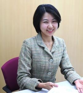 FRAコンサルティング 伊藤由美子