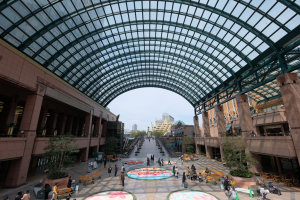 6a恵比寿ガーデンプレイス広場